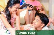 Condo Living for Families